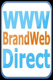 Brand Web Direct- screenshot thumbnail