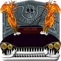 3D Halloween Car 13 icon