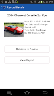 Mobile Inspector- screenshot thumbnail