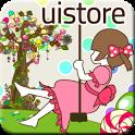 sweet tree LWallpaper[FL ver.] icon