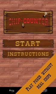 Chip Counter- screenshot thumbnail