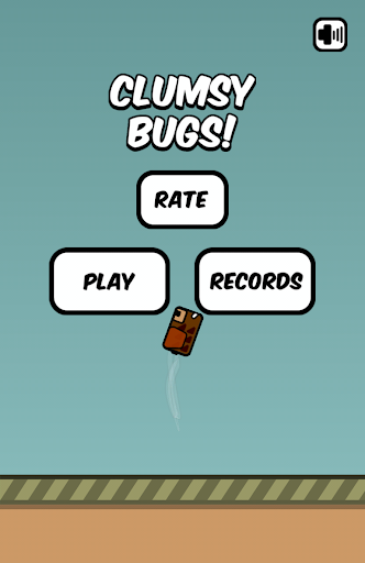Clumsy Bugs