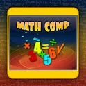 Math Comp logo