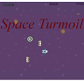 Space Turmoil