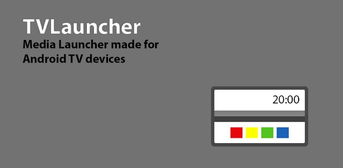 TVLauncher - Pro