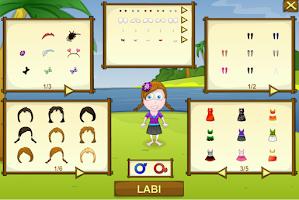 Screenshot of Okeānija (Okeanija)