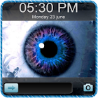 3D Eye Go Locker EX Theme icon