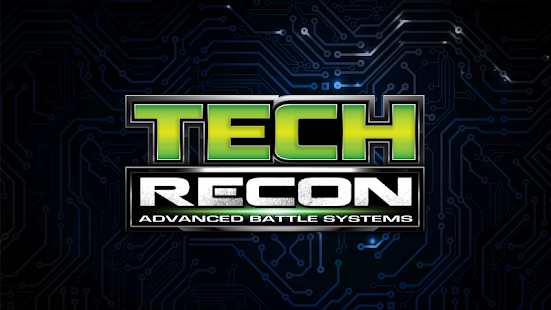 Tech Recon- screenshot thumbnail