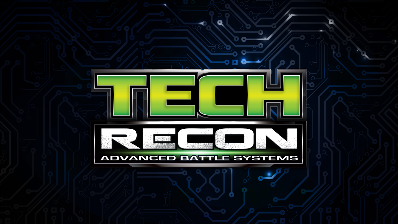 Tech Recon- screenshot