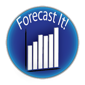 Forecast It! Budgets Made Easy