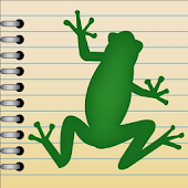 Frogs Field Guide