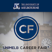 UniMelb Career Fair Plus