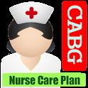Nurse Care Plan Heart surgery icon