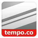 Tempo.co (RSS Reader) logo