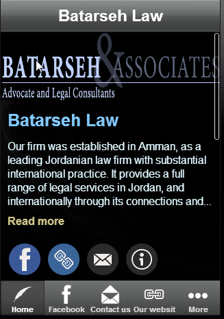 Batarseh Associates