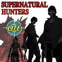 Supernatural Hunters Lite icon