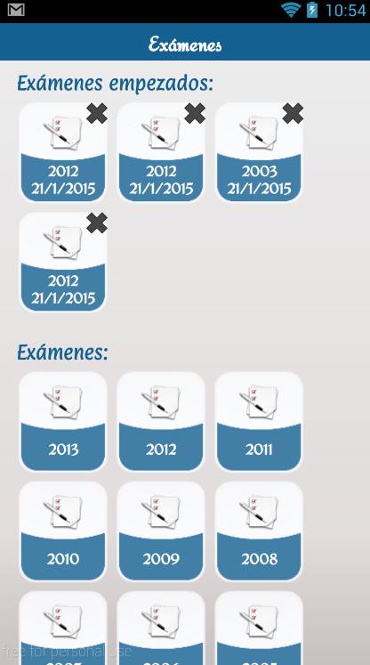 MIR-Medico-Interno-Residente 25