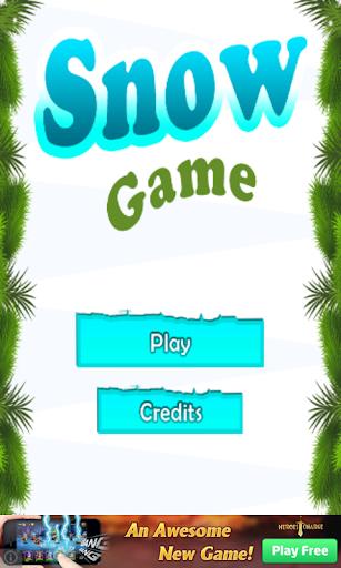 Snow Game