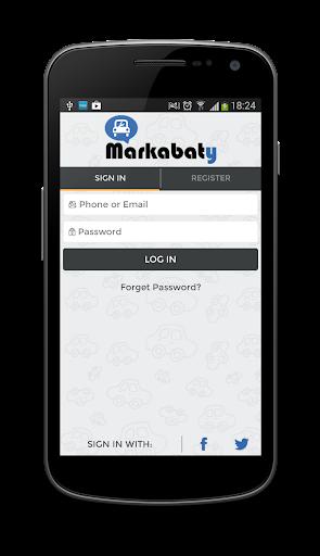 Markabaty - Car Management