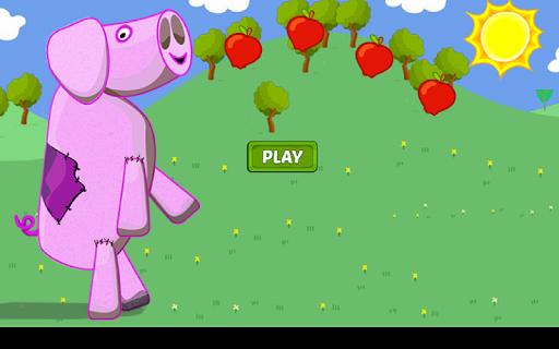 Jumper pig