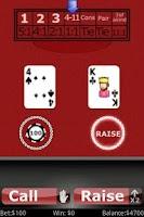 Screenshot of Red Dog FREE