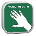 Acupressure: Health Guide icon