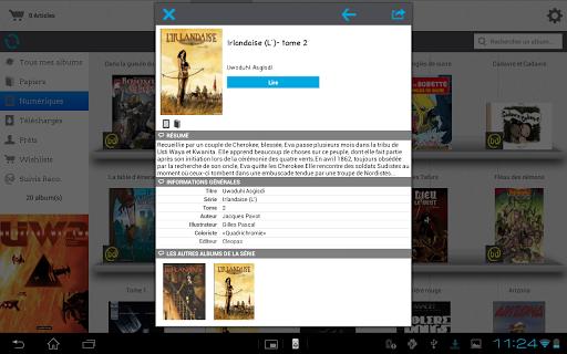 玩漫畫App|bdBuzz : BD Comics Manga免費|APP試玩