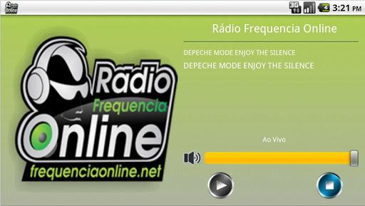 Web Rádio Frequência Online