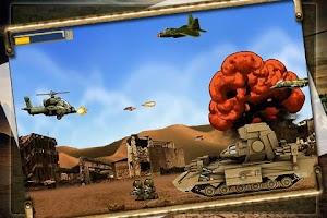 Screenshot of Apache Attack