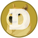 Dogecoin Widget icon