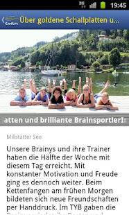 Brainsports Camp Live- screenshot thumbnail