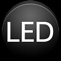 Linterna LED icon