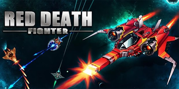 Red Death Fighter- screenshot thumbnail