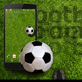 Football Live Wallpaper