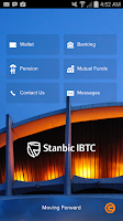 Screenshot of StanbicIBTC Mobile