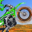 Pro MX Motocross icon