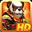 功夫熊貓HD logo