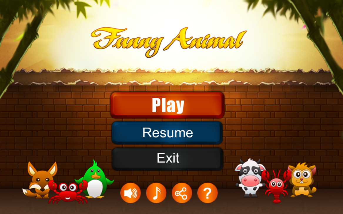 Onet Funny Animal Hewan Lucu Apl Android Di Google Play