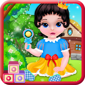Baby Snow White Care for PC and MAC