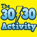 KGAP - The 30/30 Rule Activity icon