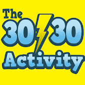 KGAP - The 30/30 Rule Activity