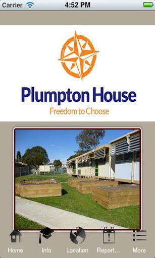 Plumpton House School