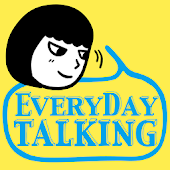 English Restart Everyday Talk