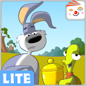 Children Stories - Rabbit Lite icon