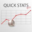 Baseball Stats Pro icon
