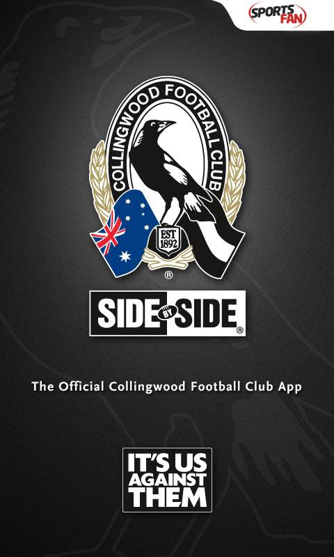 Collingwood - screenshot