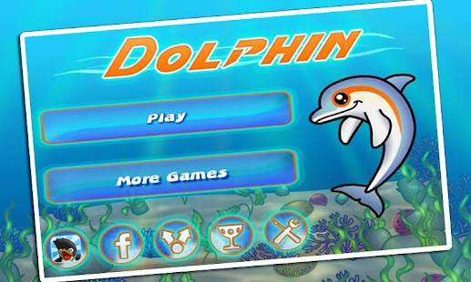 Dolphin- screenshot thumbnail