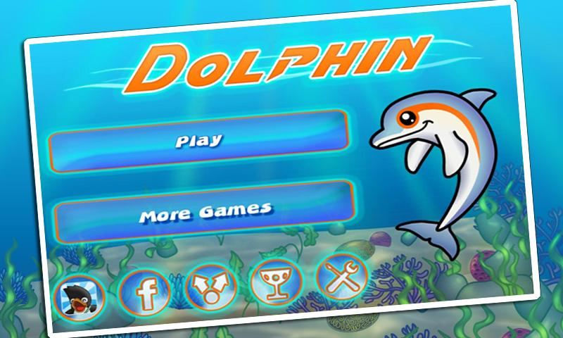 Dolphin- screenshot