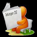 Zeitungen DE frei (Deutsch) logo