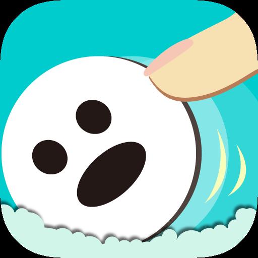 Everyday Snowman. Please Roll. 娛樂 App LOGO-硬是要APP